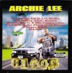 Archie Lee - 8100%