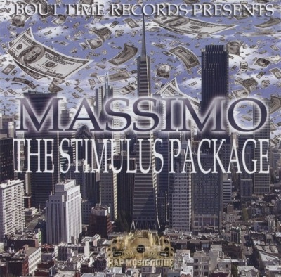 Massimo - The Stimulus Package