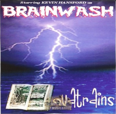 Brainwash - Quatrains