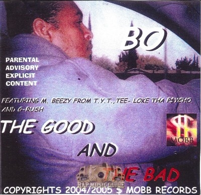 Young Bo - The Good And The Bad