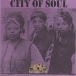 Mo Sweet Luv - City Of Soul