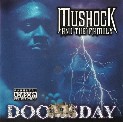 Mushock and The Family - Doomsday