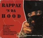 Various Artists - Rappaz 'N Da Hood