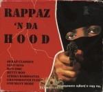 Various Artists - Rappaz 'N Da Hood
