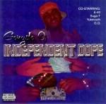Gangsta O - Independent Dope