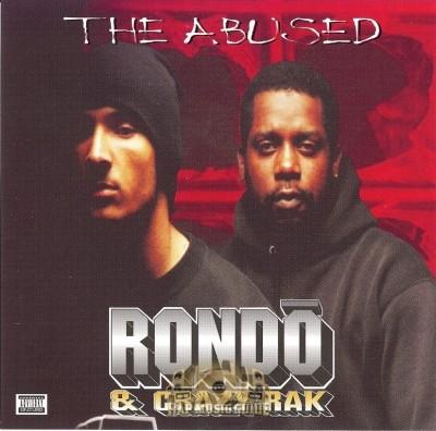 Rondo & Crazy Rak - The Abused