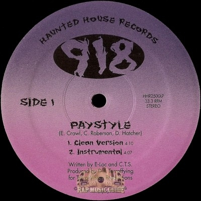 918 - Paystyle