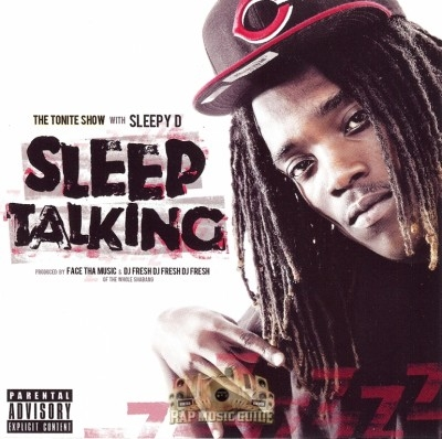 Sleepy D - Sleep Talking