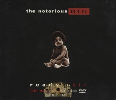 The Notorious B.I.G. - Ready To Die: The Remaster