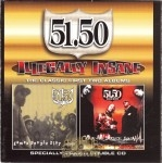 51.50 Illegally Insane - The Classic First Two Albums: Games People Play & Crazy Has Stuck Again