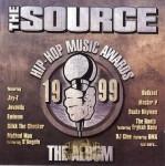 The Source Hip-Hop Music Awards 1999 - The Album