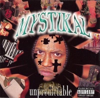 Mystikal - Unpredictable
