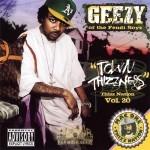 Geezy - Thizz Nation Vol. 20