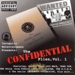 The Confidential Filez - Vol. 1