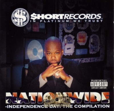 Too Short - Nationwide - Independence Day: The Compilation