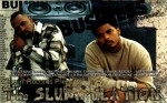 Bumpin Music Presents - The Slumpulation