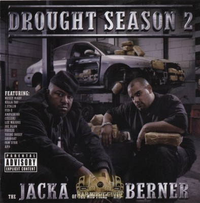 The Jacka & Berner - Drought Season 2
