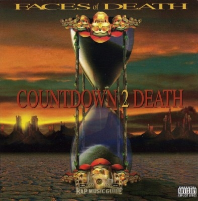 Faces Of Death - Countdown 2 Death