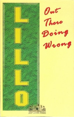 Lillo Thomas - Out There Doing Wrong