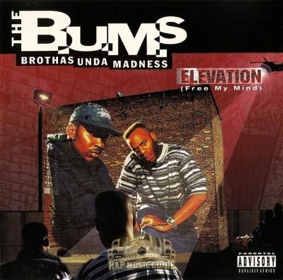 The B.U.M.S. - Elevation (Free My Mind)