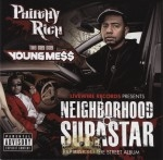 Philthy Rich & Messy Marv - Neighborhood Supastar 3