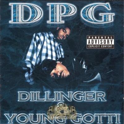 D.P.G. - Dillinger & Young Gotti