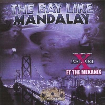 Askari X - The Bay Like Mandalay