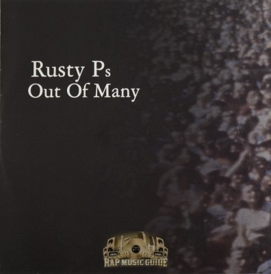Rusty P's - Out Of Many
