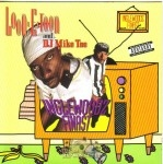 Loon-E-Toon And DJ Mike Tee - Inglewoodz Finast
