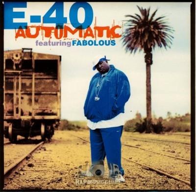 E-40 - Automatic