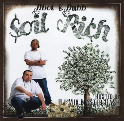 Dboi & Dubb - Soil Rich