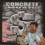 Concrete Music - The Compilation Vol. 1