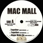 Mac Mall - Together / Nigga Wake Up