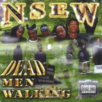 NSEW - Dead Man Walking