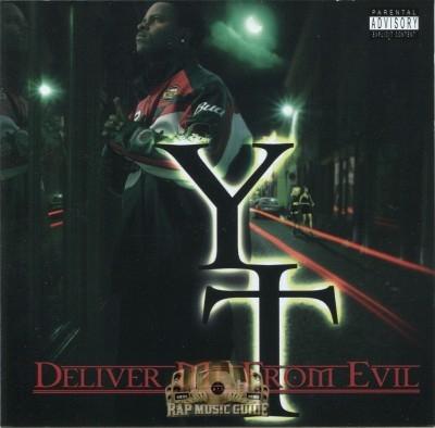 YT - Deliver Me From Evil