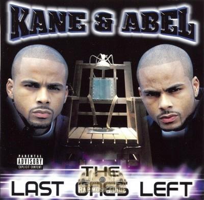 Kane & Abel - The Last Ones Left
