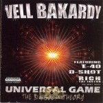 Vell Bakardy - Universal Game