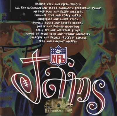NFL Jams - NFL Jams
