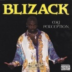 Blizack - My Perception