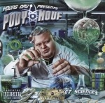 Pody Mouf - Pocket Science