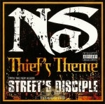 Nas - Thief's Theme