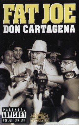 Fat Joe - Don Cartagena