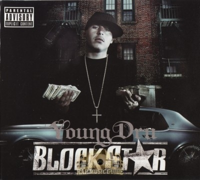 Young Dru - Block Star