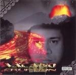 Vacano - Eruption