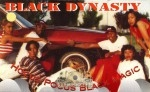 Black Dynasty - Hocus Pocus Black Magic