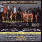 Sickly Sharkin' Records Presents - West Rida Underground Vol. 1