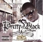 Pretty Black - Prince Of The Streets