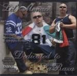 Lil Menace - Dedicated To La Raza