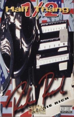 Richie Rich - Half Thang