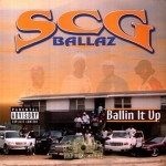 SCG Ballaz - Ballin It Up